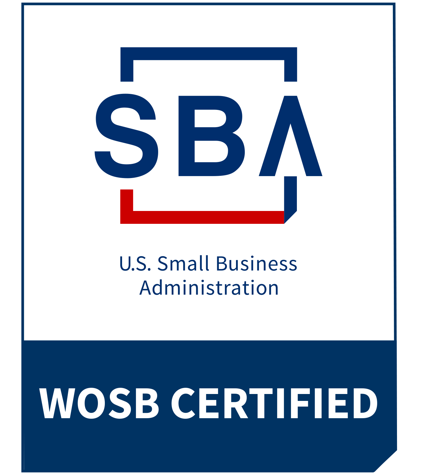 Women Owned Small Business Certified